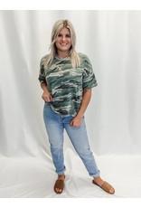 The Cloud Nine High Rise Mom Jeans