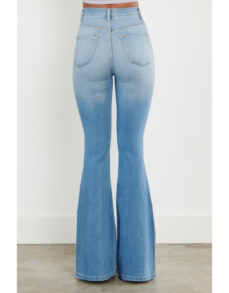 The Count Me In Flare Jeans
