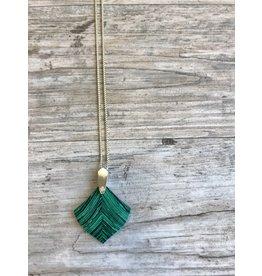 The Aislinn Necklace