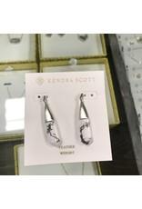 The Freida Drop Earrings