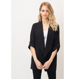 The Sync Relaxed Fit Blazer