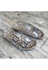 The Clearly Animal Sandal