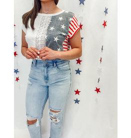 The American Girl Top