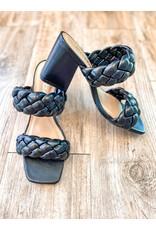 The Memorable Braided Heel