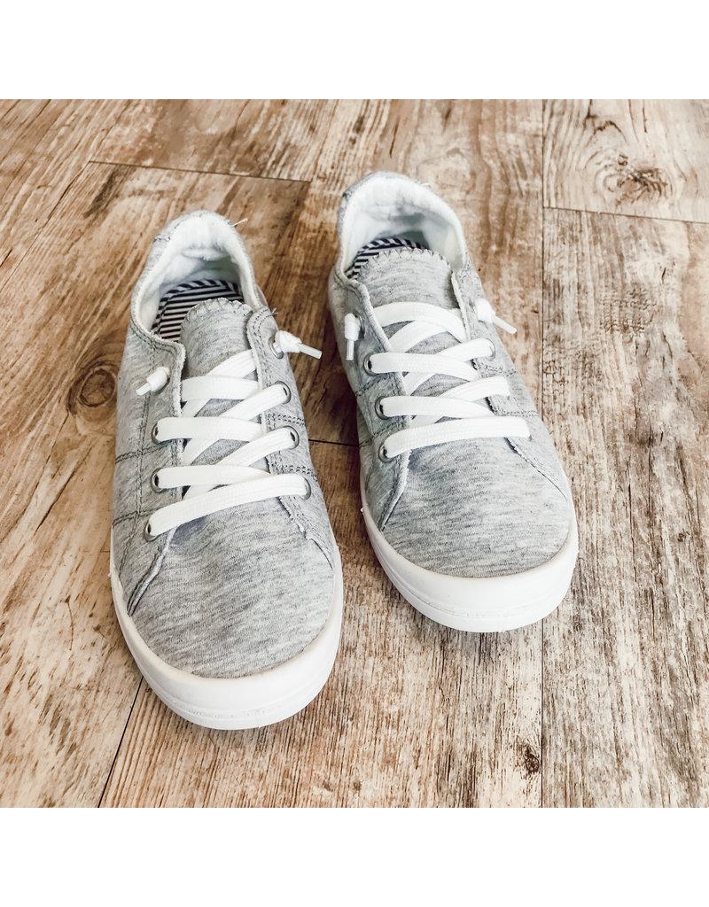 The Pamela Slip On Sneaker