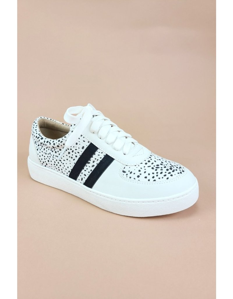 The Stella Spotted Sneaker
