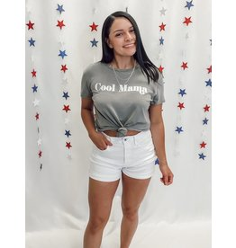 The Cool Mama Graphic Tee