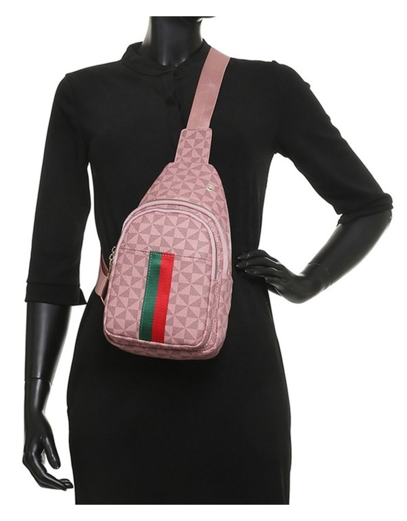 The Cailey Sling Bag