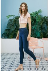 The Kaydence Ultra High Rise Skinny