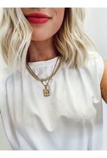 Kendra Scott Vincent Chain Necklace
