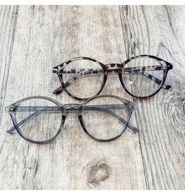 The Alvin Glasses