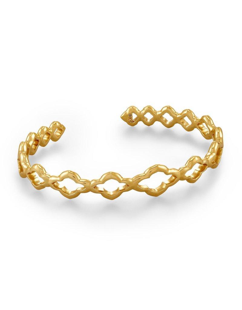 The Abbie Cuff Bracelet