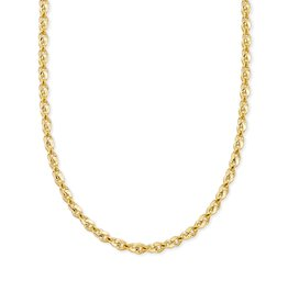 The Carver Chain Necklace