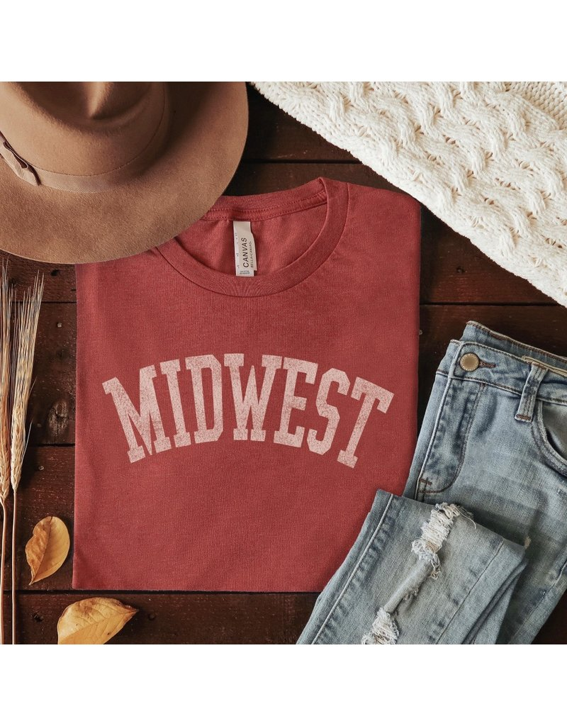 The Midwest Graphic Tee