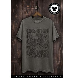The Dream On Dreamer Graphic Tee