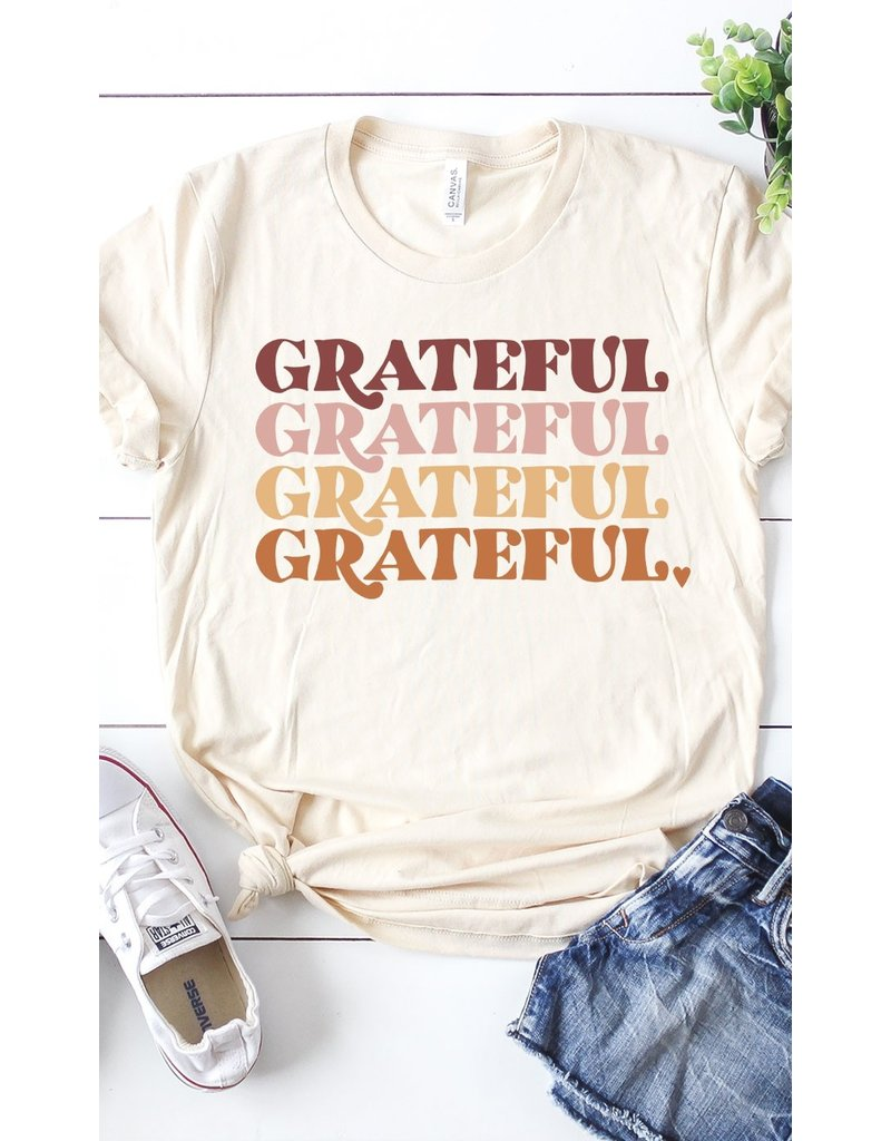 The Grateful Graphic Tee