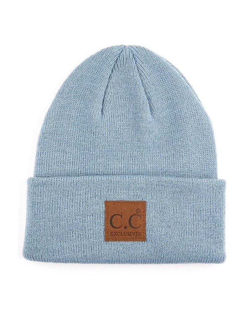 CC Exclusive CC Knit Beanie