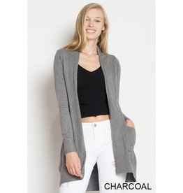 The Dreamer Pocketed Cardigan