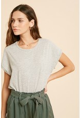 The Derby Relaxed Fit Tee
