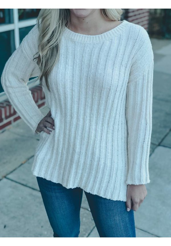 Must Have Fall Sweater