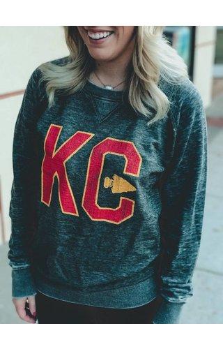 KC Elite Pullover