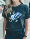 K State Cats Tee
