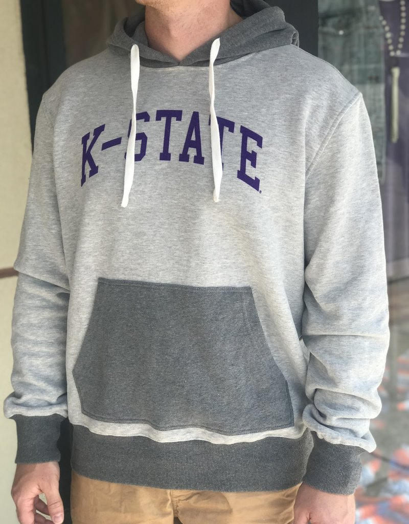K-State Uptown Hoodie