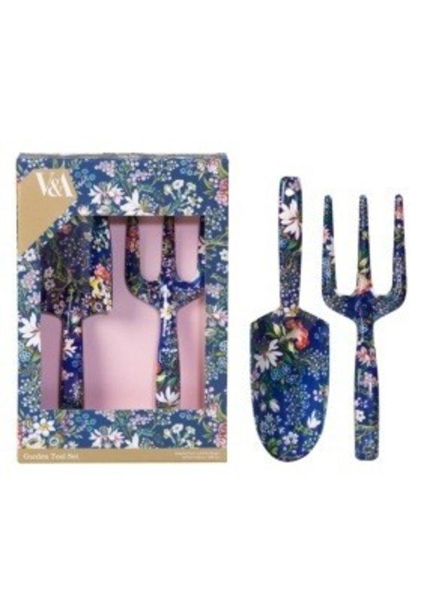 Fork and Trowel Set