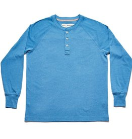 LS Lightest Weight Puremeso Henley