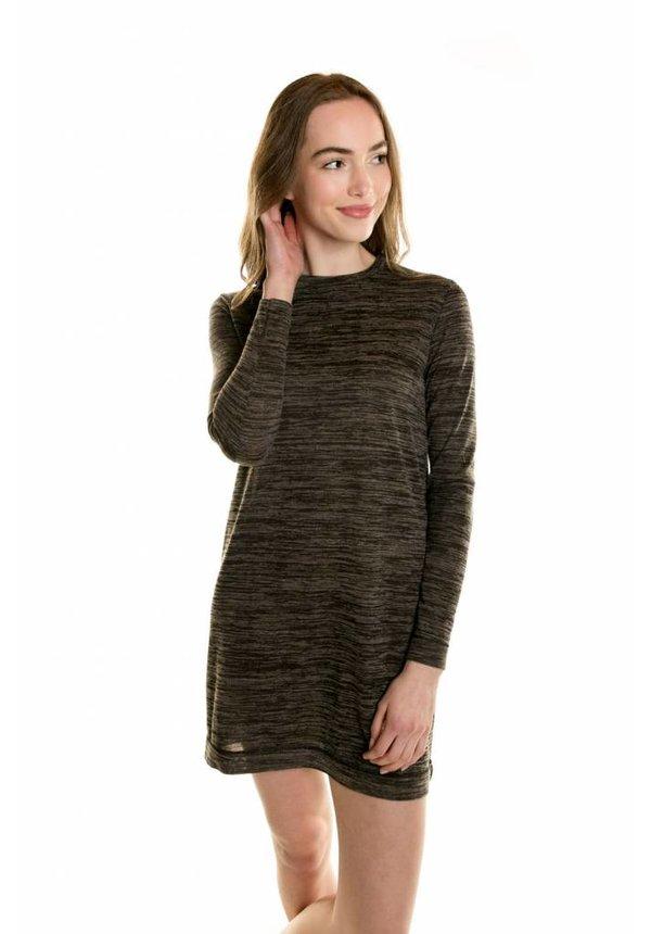 Isla Jersey Dress
