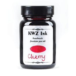 Kwz Ink Kwz Standard Bottled Ink 60ml Cherry