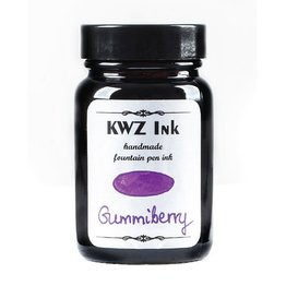 Kwz Ink Kwz Standard Bottled Ink 60ml Gummiberry