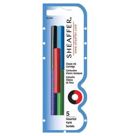 SHEAFFER SHEAFFER INK CARTRIDGES
