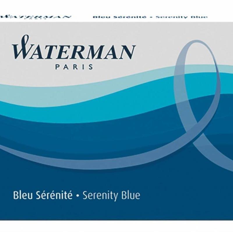Waterman Waterman Ink Cartridges