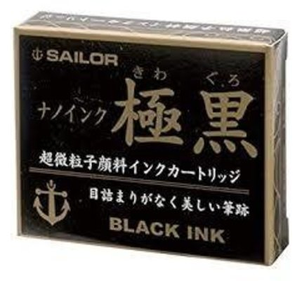 Sailor Sailor Ink Cartridges