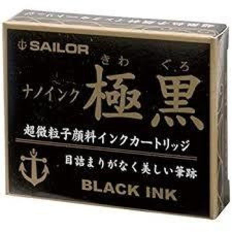 Sailor Sailor Ink Cartridges