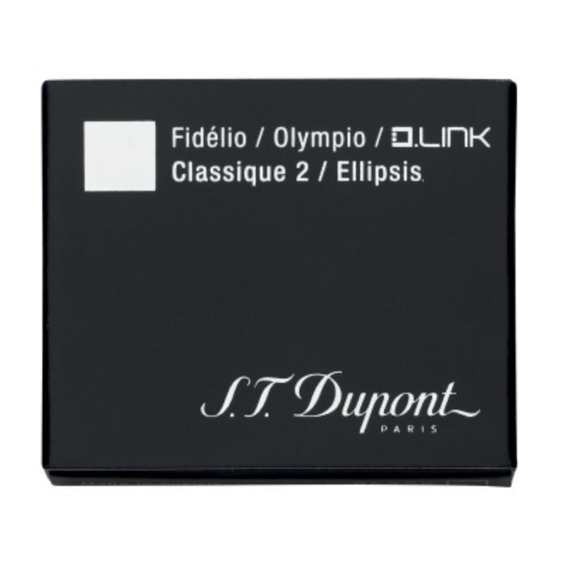 S. T. Dupont S.T. Dupont Classique 2 Ink Cartridges