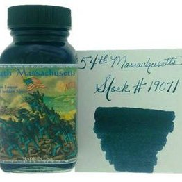 Noodler's Noodler's 54th Massachusetts - 3oz Bottled Ink