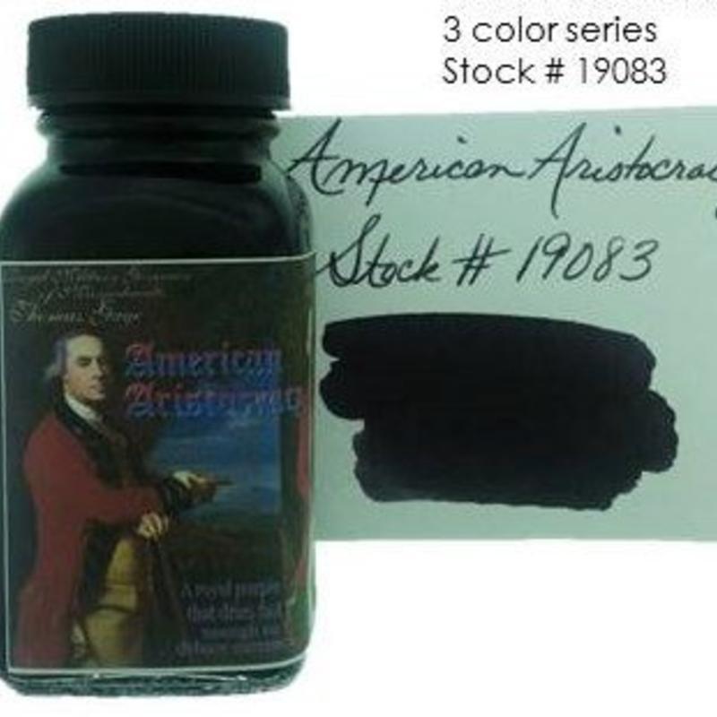 Noodler's Noodler's American Aristocracy - 3oz Bottled Ink