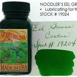 Noodler's Noodler's American Eel Gruene Cactus -