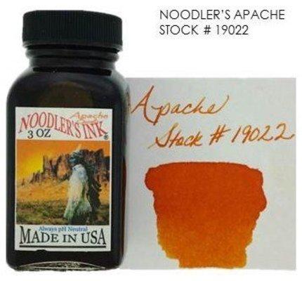 Noodler's Noodler's Apache -