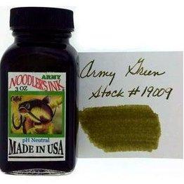 Noodler's Noodler's Army Green - 3oz Bottled Ink