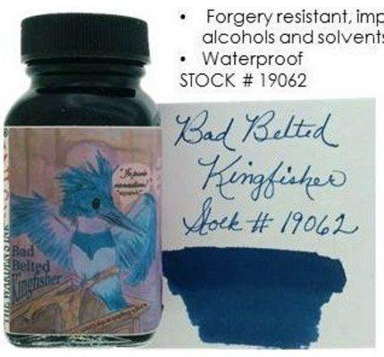 Noodler's Noodler's Bad Belted Kingfisher -