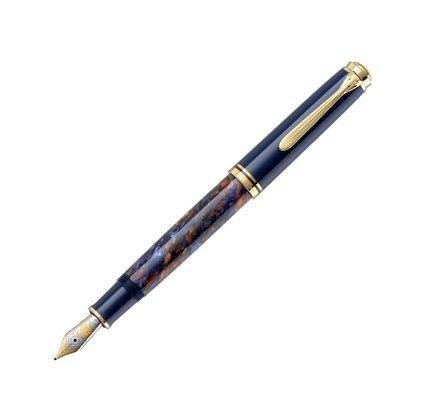 Pelikan Pelikan Special Edition M800 Series Stone Garden Fountain Pen