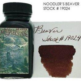 Noodler's Noodler's Beaver -