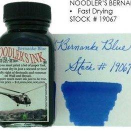 Noodler's Noodler's Bernanke Blue -
