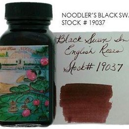 Noodler's Noodler's Black Swan English Rose - 3oz Bottled Ink
