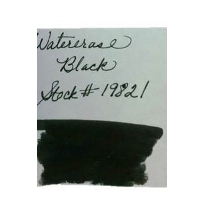 Noodler's Noodler's Black Waterease - 4.5oz Bottled Ink