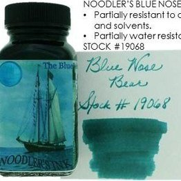 Noodler's Noodler's Blue Nose Bear - 3oz Bottled Ink