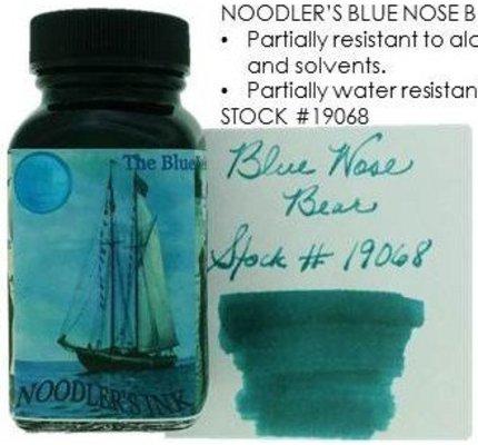 Noodler's Noodler's Blue Nose Bear -